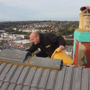 Roofing Services Sussex
