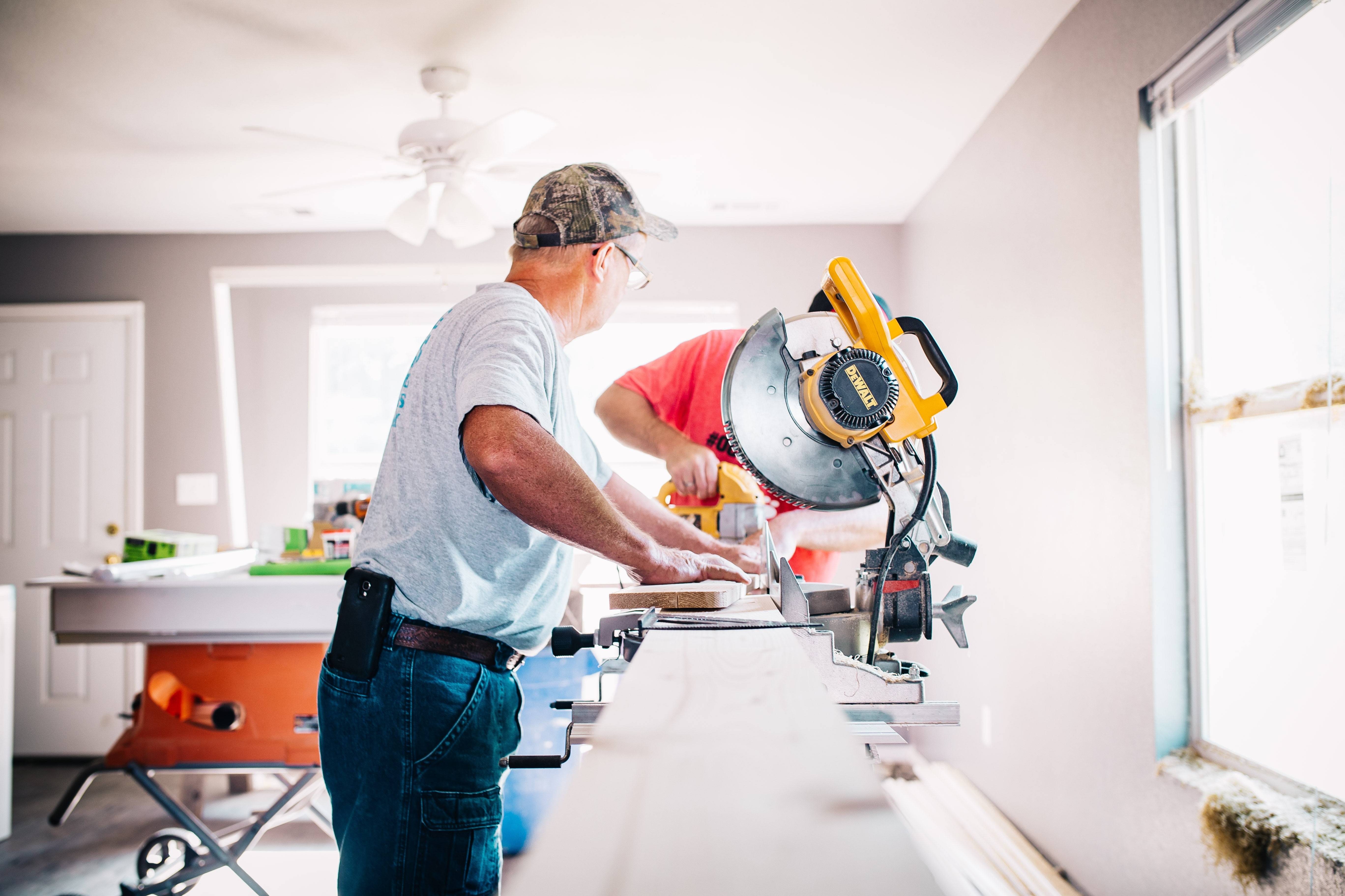 Property Maintenance Sussex