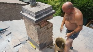 Chimney Repairs Sussex
