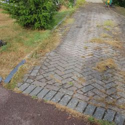 Pressure Washing Sussex