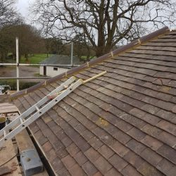 Roof Repairs Sussex