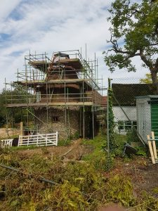 roofing maintenance and repairs oast house sussex kent