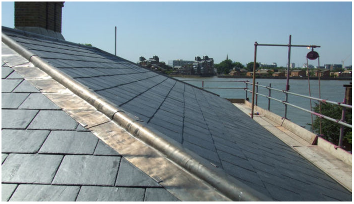 roofing services rooftop