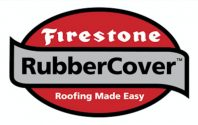 firestone rubber cover